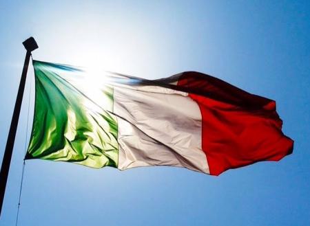 Anniversario della liberazione d'Italia 2021